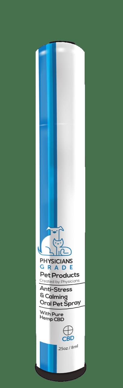 Pet Anti-Stress & Anxiety Spray