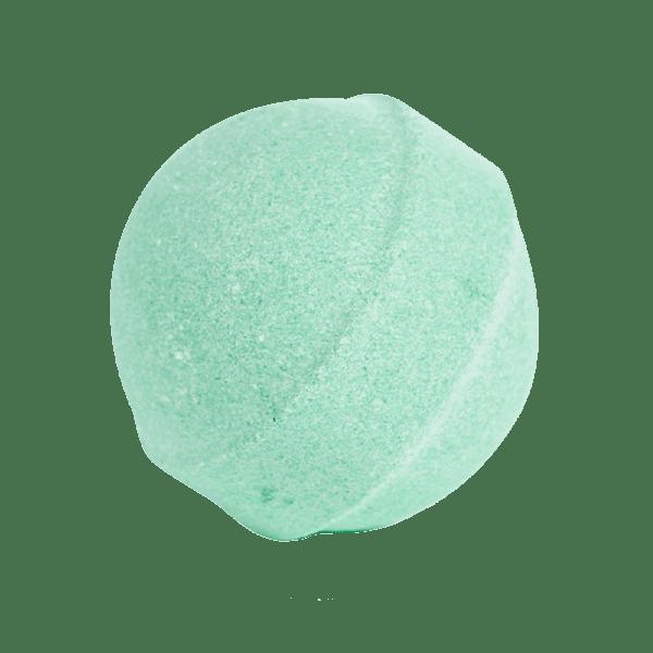 Eucalyptus Bath Bomb + CBD