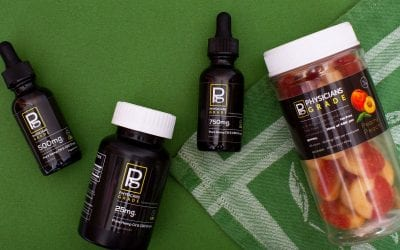What is CBD –  Everything You Need To Know