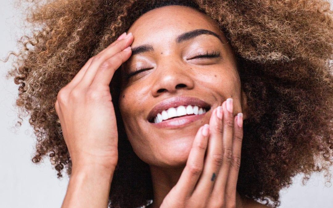 Tips for Glowing Skin & CBD Skincare